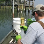 Turbidity Monitoring Projects