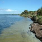 Ponce De Leon Inlet Impact Mitigation