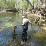 Suwannee River Water Management District Surface Water Quality Monitoring Program