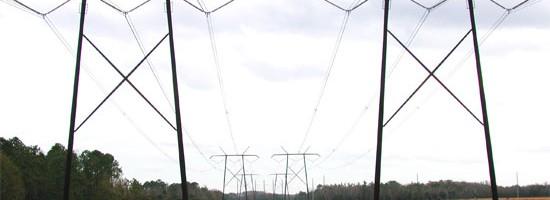 Power Line Corridor 01