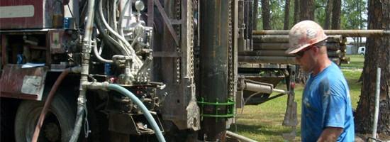 Wellfield Siting, Permitting, & Installation 06