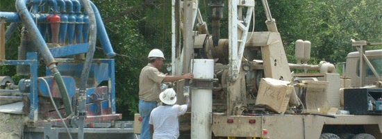 Deep Well Installations & Monitoring 07