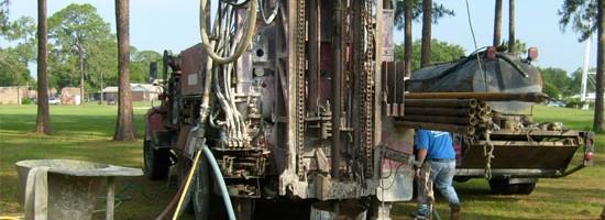 Wellfield Siting, Permitting, & Installation 01